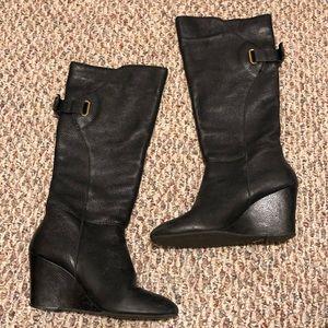 Size 7 Aldo Boots